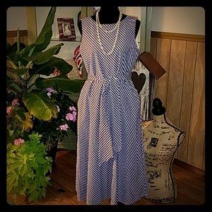 ANNE KLEIN DRESS SZ10